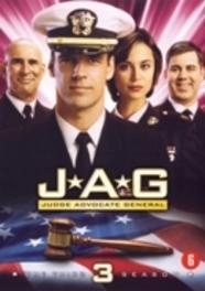 JAG - Seizoen 3