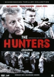 The Hunters - Seizoen 1 (DVD)