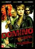 Domino, (DVD)