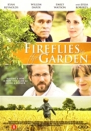Fireflies in the garden, (DVD) PAL/REGION 2// W/WILLEM DAFOE , JULIA ROBERTS MOVIE, DVD