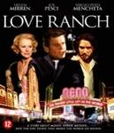 Love ranch, (Blu-Ray)
