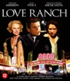 Love Ranch (Blu-ray)