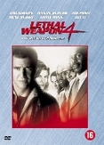 Lethal weapon 4, (DVD)