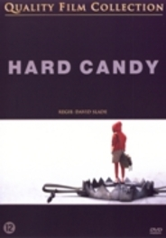 Hard candy, (DVD) PAL/REGION 2 *QUALITY FILM COLLECTION* (DVD), MOVIE, DVDNL
