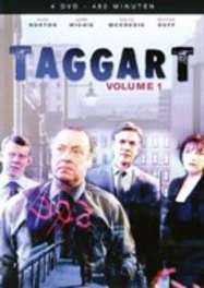 Taggart - Volume 1 (4DVD)