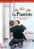 La pianiste, (DVD)