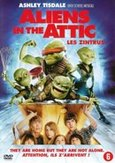 Aliens in the attic, (DVD)
