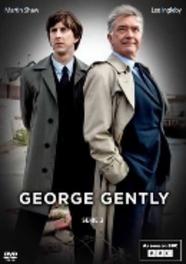 George Gently - Serie 3