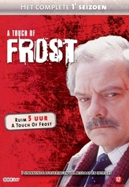 A Touch of Frost - Seizoen 1 (3DVD)