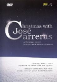 Jose Carreras - Christmas With
