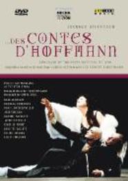 Des Contes D'Hoffmann