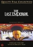 Last emperor, (DVD)
