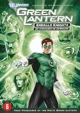 Green lantern - Emerald...