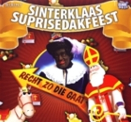 Sinterklaas Surprise Dakfeest (2006)