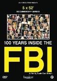 100 years inside the FBI,...
