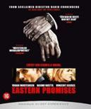 Eastern promises, (Blu-Ray)