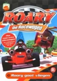 Roary De Racewagen - Roary Gaat Vliegen