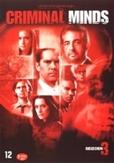 Criminal minds - Seizoen 3,...