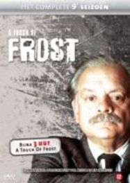 Touch of Frost - Seizoen 9 (1DVD)