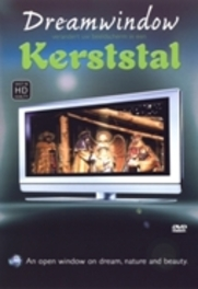 Dreamwindow - Kerststal