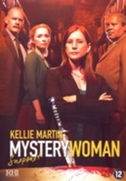Mystery Woman Snapshot