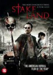 Stakeland, (DVD) DVDNL