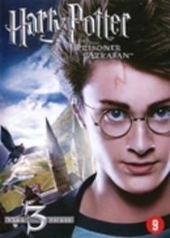 Harry Potter 3 - Gevangene Van Azkaban (DVD)