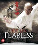 Fearless, (Blu-Ray)
