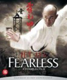 Fearless (Blu-ray)