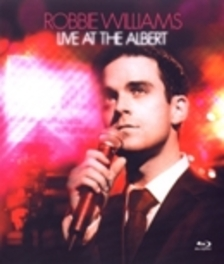 Robbie Williams - Live At The Royal Albert Hall