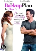 Back-up plan, (DVD)