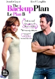 Back-up plan, (DVD) BILINGUAL /CAST: JENNIFER LOPEZ MOVIE, DVD