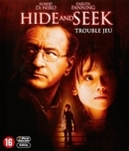 Hide and seek, (Blu-Ray)