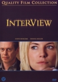 Interview, (DVD) PAL/REGION 2 *QUALITY FILM COLLECTION* FT. STEVE BUSCEM Van Gogh, Theo, DVDNL