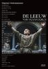 Leeuw van Vlaanderen, (DVD) PAL/REGION 2 // W: JAN DECLEIR, JULIEN SCHOENAERTS AO.