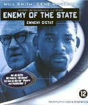 Enemy of the state, (Blu-Ray) BILINGUAL // W/ WILL SMITH, GENE HACKMAN