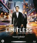 Limitless, (Blu-Ray)