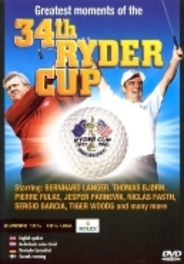 34th Ryder Cup