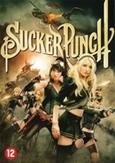 Sucker punch, (DVD)