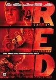 Red, (DVD)