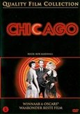 Chicago, (DVD)
