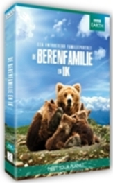 BERENFAMILIE & IK ALL REGIONS DOCUMENTARY/BBC EARTH, DVDNL