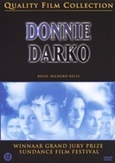 Donnie Darko, (DVD)