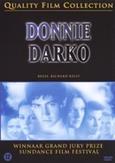 Donnie Darko, (DVD)