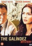 Galindez Mystery, (DVD)
