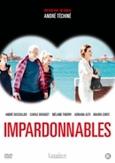 Impardonnables, (DVD)