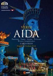 Giuseppe Verdi - Aida (Bregenz, 2009)