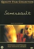 Somersault, (DVD) PAL/REGION 2