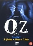 OZ - Seizoen 2, (DVD)