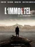 Immortal, (Blu-Ray)